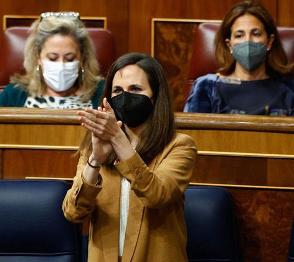 Espanha: Congresso aprova lei inovadora para proteger as crianças contra a violência
