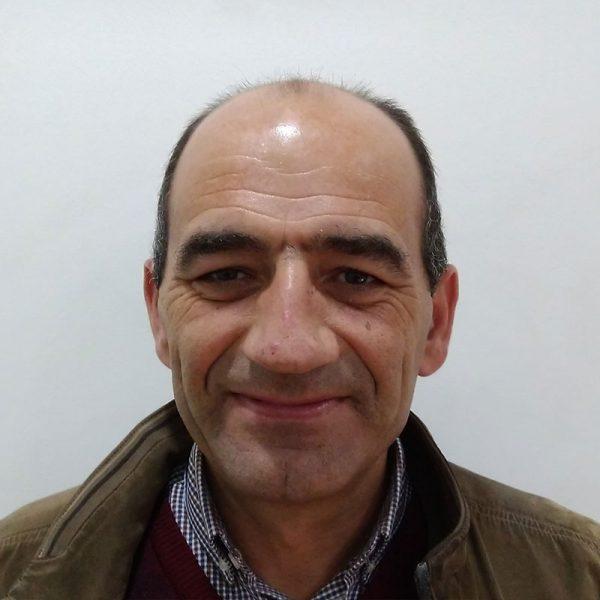 Pe. Luís Marinho